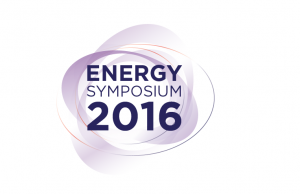 Energy Symposium logo
